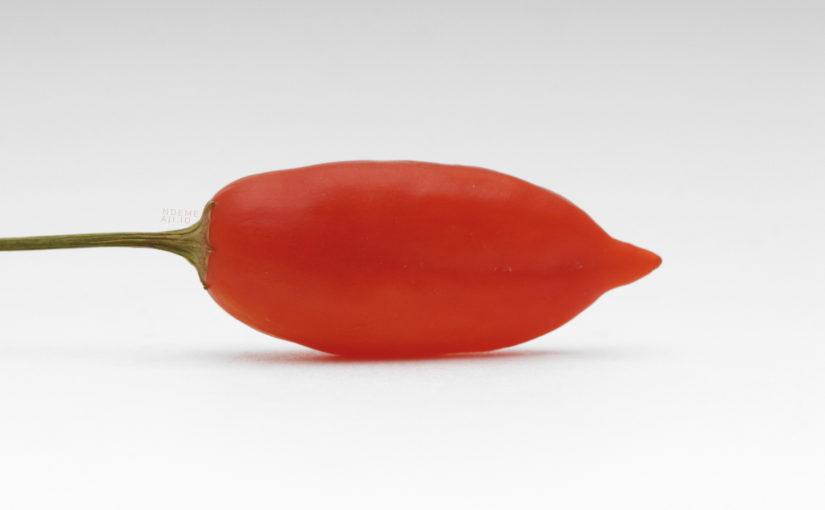 Aji Omnicolor Pepper